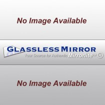 Personal Hygiene Glassless Mirror