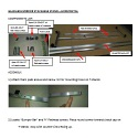 Horizontal Stackable Rolling Glassless Mirror Stand Assembly Instructions