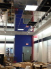 American Apparel Retail Store Glassless Mirror Installation