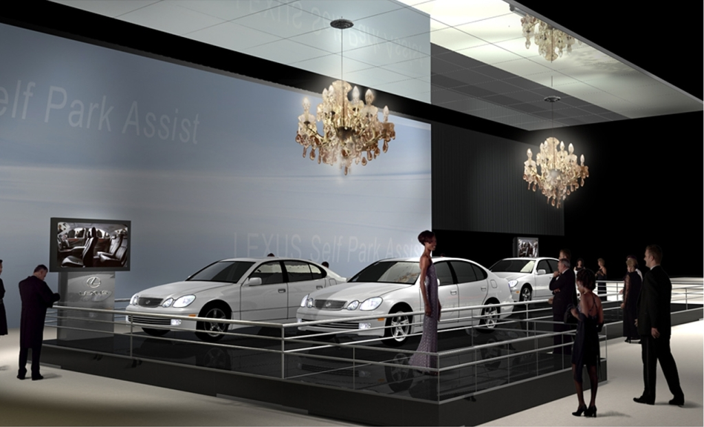 The Glassless Advantage Why Mirrors Are Safer Lighter And Better For Commercial Installations